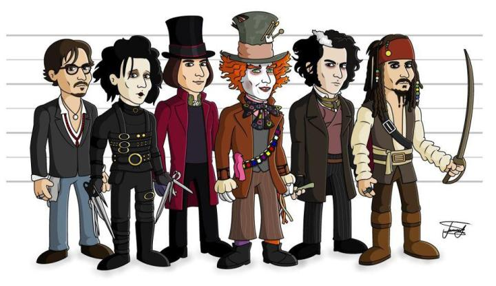 johnny depp www.pipocacafecinema.wordpress.com