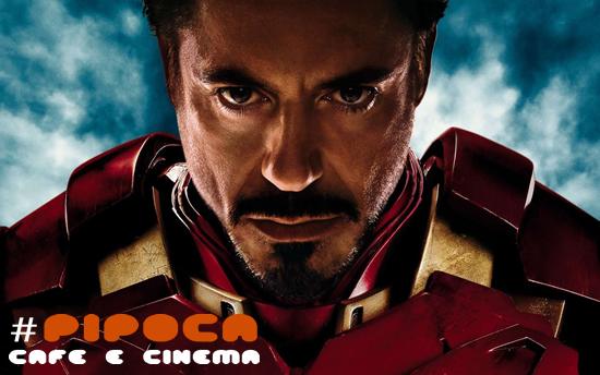 Homem de Ferro 3 pipocacafeecinema