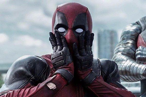 Deadpool indicacao filme